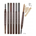 Etude House Drawing Eyebrow  New Edition .25g (06 Black)